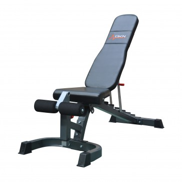 DKN FID Elite Heavy Duty Utility Bench