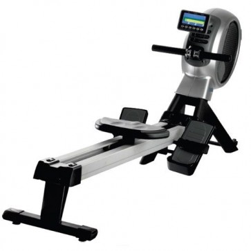 DKN R-400 Rowing Machine Front