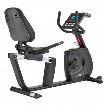 DKN RB-4i Recumbent Exercise Bike Main