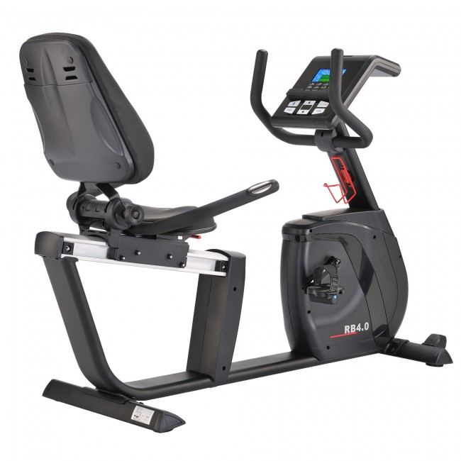 Exercise Bike For Disabled: RB-4i Recumbent Exercise Bike
