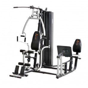 Studio 9000 Multi Gym with Leg Press