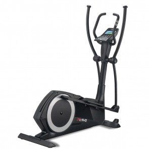 XC-140i Elliptical Cross Trainer - Black