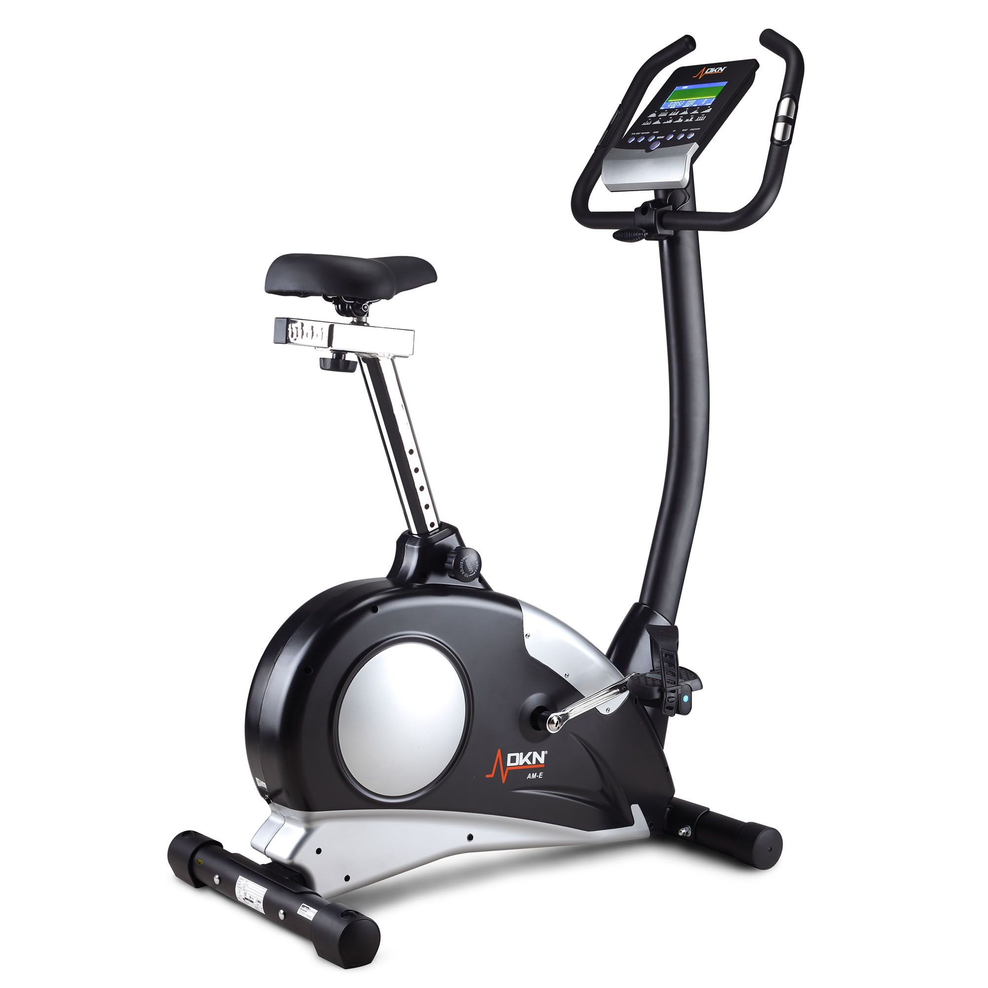 Am E Exercise Bike