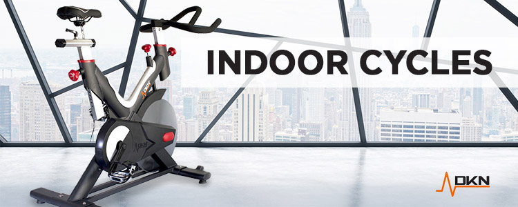 DKN Indoor Cycles